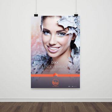 Erscheinungsbild für bixx® – Sun and Beauty