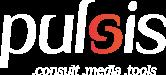 Pulsis Media Logo