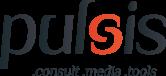 Pulsis Media-Werbung – Webdesign – Fotografie