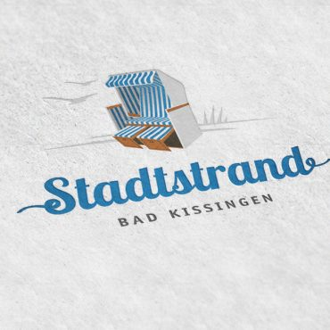 CD Stadtstrand Bad Kissingen