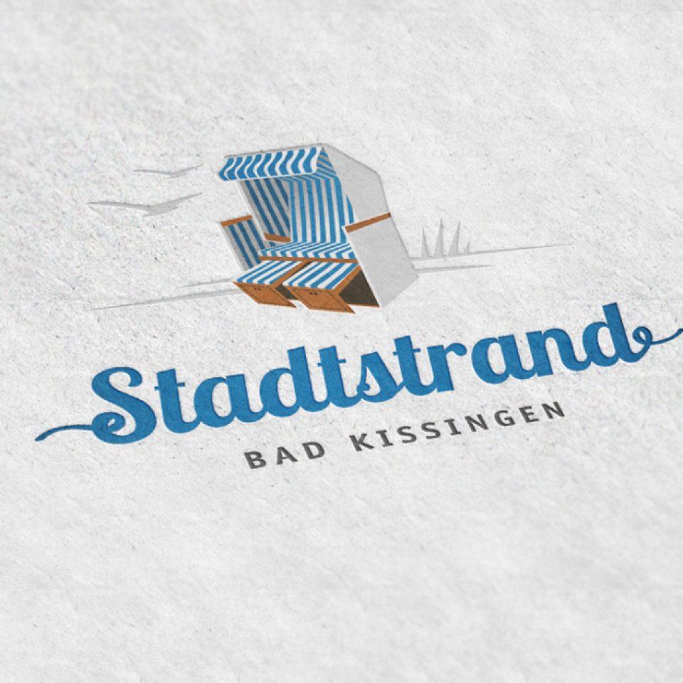 CD Stadtstrand Bad Kissingen