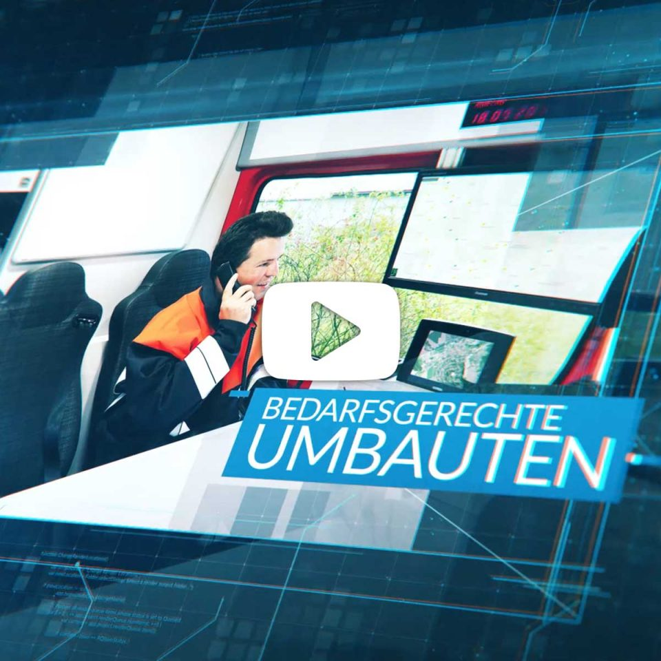 Imagevideo mit After Effects