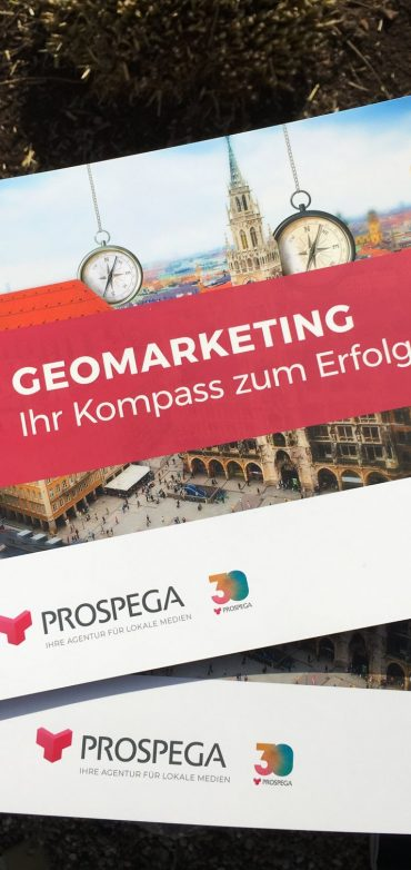 Geomarketing Präsentation Prospega