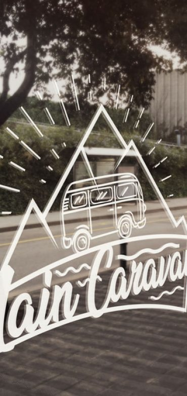 Main Caravan